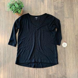 SO Black Shirt